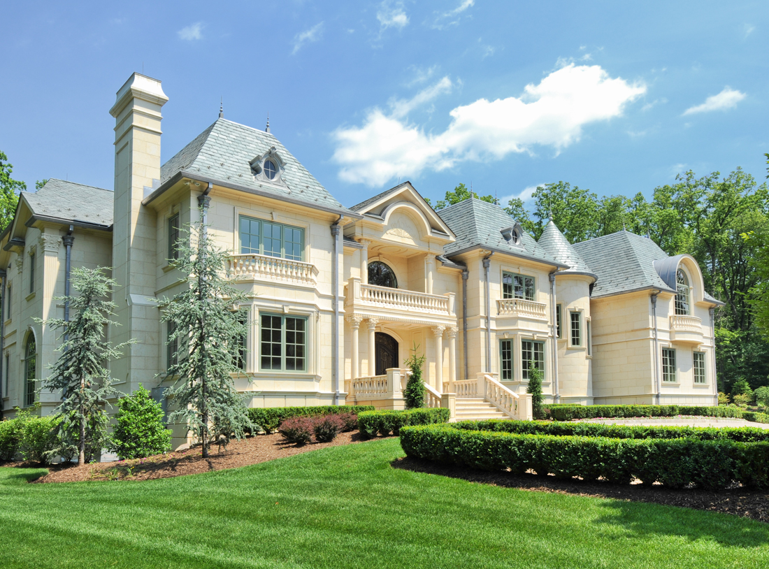 Opinions on saddle river new jersey for Nj house builders